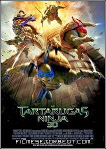 As Tartarugas Ninja Torrent Dual Audio