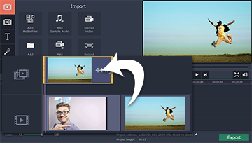 How to Impress Viewers with a Split-Screen Video