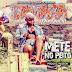 Samara Panamera ft. Godzila Do Game - Mete No Peito (Kuduro) (Prod. Dj Nelson Papoite)