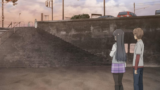Rascal Does Not Dream of Bunny Girl Senpai بلوراي مترجم تحميل و مشاهدة اون لاين 1080p