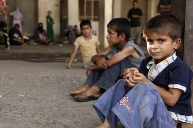 Unicef advierte sobre impacto en los niños de conflicto en Mosul