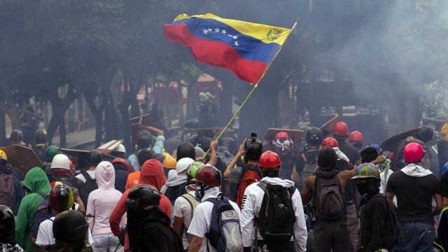 """Provea califica las protestas de abril y mayo como la """"mayor rebelión"""" de Venezuela"""