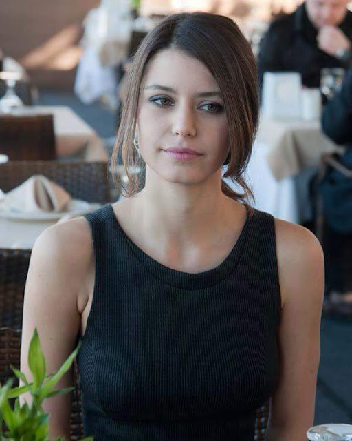 Top 10 Most Beautiful Turkish TV Serial Actresses. Photo Gallery