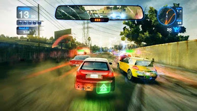 Download Game Blur - The Video Game Full Version iso For PC
