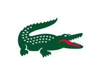 Lacoste logo 1933