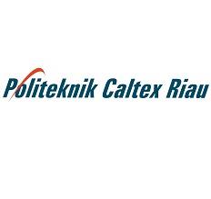 Logo Politeknik Caltex Riau