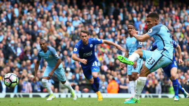 Prediksi Manchester City vs Leicester City Liga Inggris