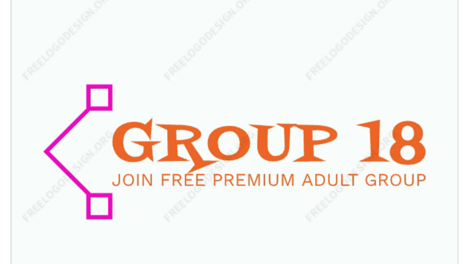 free adult group