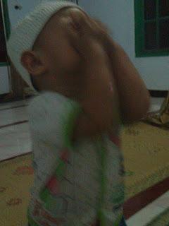 Ataka Berdoa