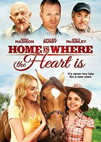 DVD Review - Home Is Where The Heart Is