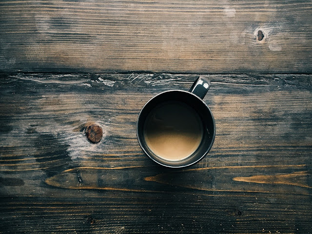 can vegans drink coffee