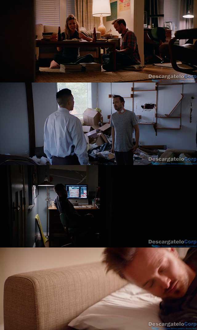 Encuéntrame (2016) HD 720p Latino