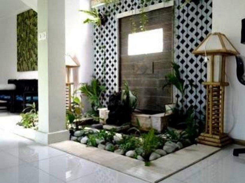 taman minimalis di dalam rumah yg terbaru