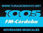 Radio 100.5 Fm Cordoba Argentina