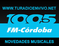 RADIO 100.5 FM CORDOBA - TODA LA MUSICA