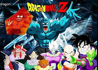 Dragon Bal Z - Saga de Garlick Jr Larino