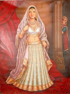 Rajasthani paintings, Rajasthan culture paintings, Rajasthani best paintings,
