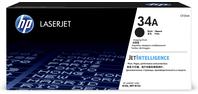 HP Laserjet Ultra MFP M134A Cartridge Review