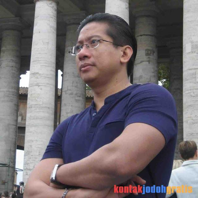 Ahmad Heriawan Duda Mapan Cari Jodoh Siap Nikah 2018