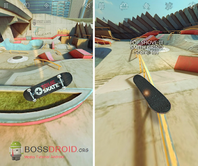Download Game True Skate Mod Apk Premium untuk Android Terbaru Gratis Full Unlocked