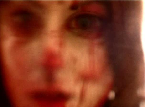 Lucifer Valentine Es El Director Y Tambien Aparece En Alguna Escena, Se Ha  Especializado En Lo Que Se Llama El Vomit Gore. Repite Papel Ameara Levay  En El ...
