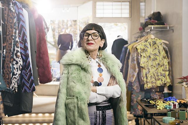 Tamara von der aktuellen Dove Kampagne meine Schönheit ist meine Entscheidung