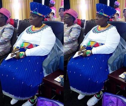 pastor mrs folu adeboye