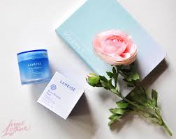 The Best Laneige Water Sleeping Mask