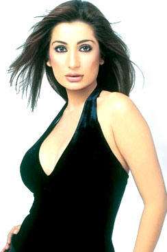 Famous People in India, Iranian Actress
