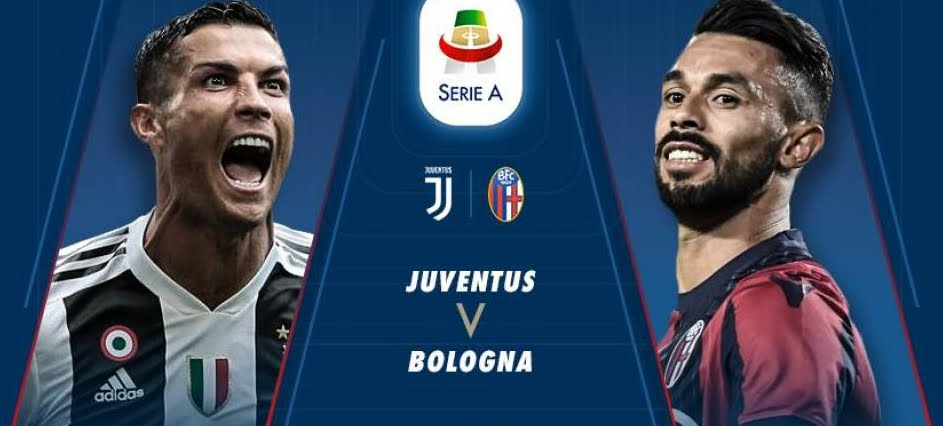 Vedere Juventus-Bologna Streaming Gratis Rojadirecta.