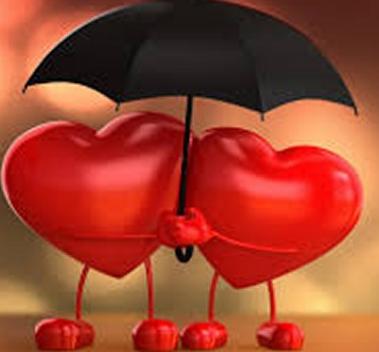 Heart whatsapp dp