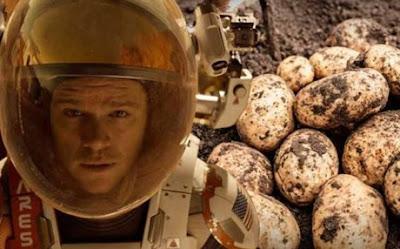 Περού: Καλλιέργησαν πατάτες σε συνθήκες παρόμοιες με αυτές στον Άρη