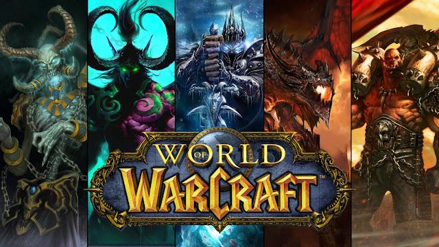 Blizzard podría estar detrás de un ambicioso videojuego para móviles