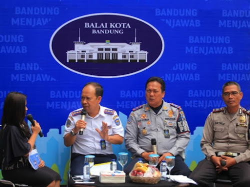 Sanksi cabut pentil Kota Bandung