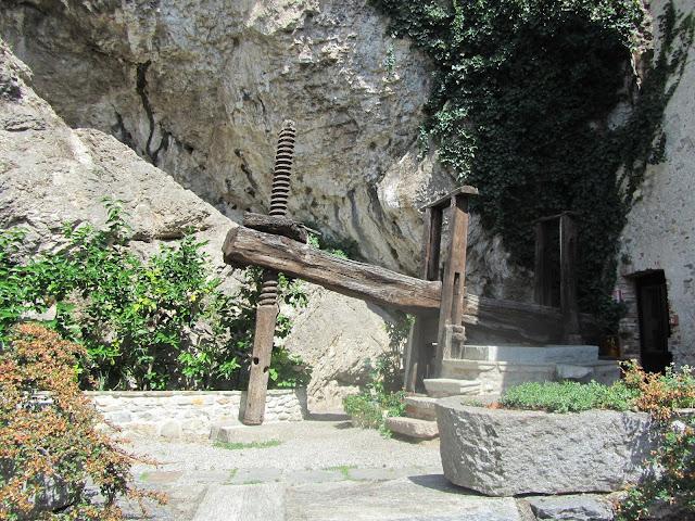Frantoio Eremo Santa Caterina
