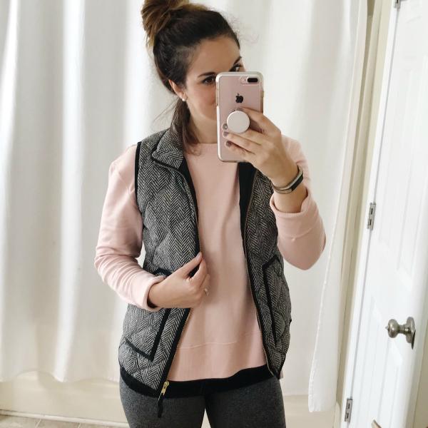 north carolina blogger, instagram roundup, style on a budget, fall fashion