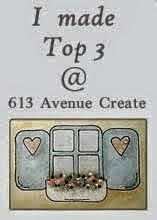 Top3 613 Avenue Create challenge blog nº125