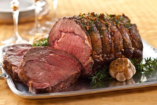لحم بقر