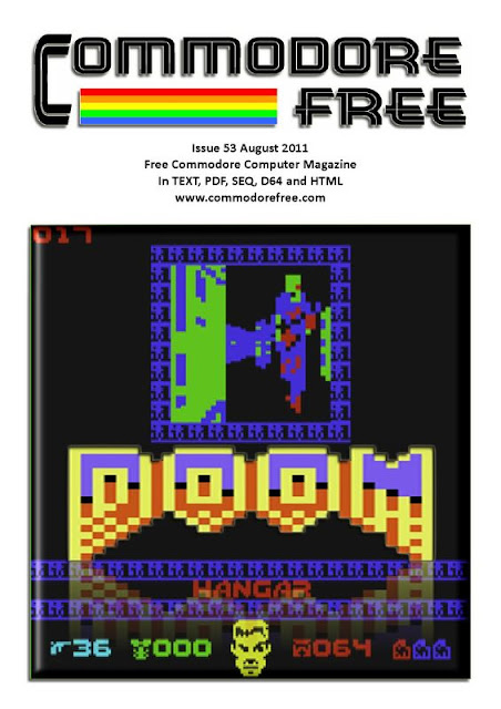 Commodore Free Magazine #053 (053)