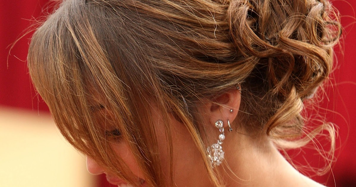 Stupendous Cool Fancy Prom Hairstyle Picture Hairstyles And Hair Products Short Hairstyles Gunalazisus