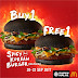 Promosi : McDonald's Buy 1 FREE 1 Spicy Korean Burger