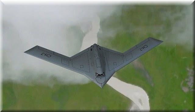 ABD'nin insansız uzay aracı X-37B'ye rakip olması bekleniyor.