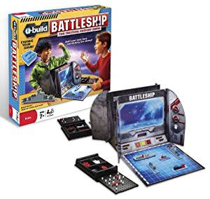 U-Build Games U-Build Battleship