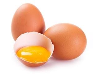 Ayam dan Telur: Kunci Optimalkan Tumbuh Kembang Anak