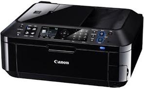 Télécharger Canon Pixma MX416 Pilote Driver Pour Windows et Mac