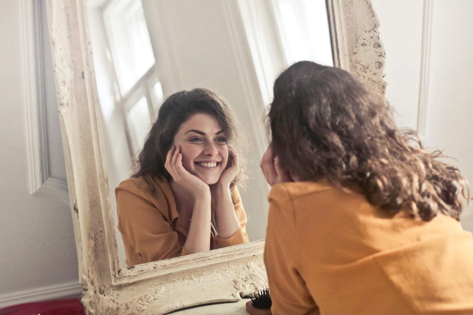 qué es una persona narcisista