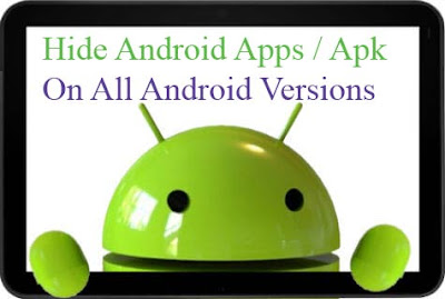 Hide-Apps-Apk-On-Android