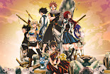 Fairy Tail: Final Series Episode 296 Subtitle Indonesia