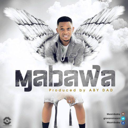 Msami - Mabawa