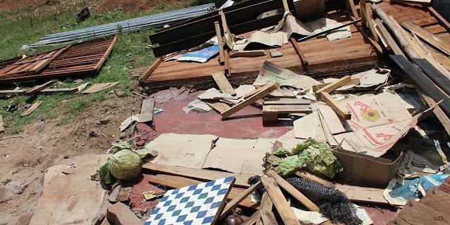 Operation Murambatsvina' ghost back to haunt Zanu PF